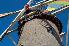 bezienswaardigheden sights sites touristique nederland netherlands holland molen molens moulin moulins mill mills zaanse schans kinderdijk zeeland benedensas basiliek oudenbosch tourism toerisme